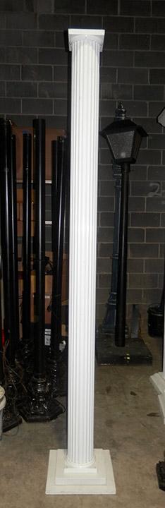 Lightweight Columns