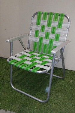Fold Up Lawn Chair