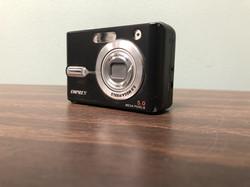 Emprex Digital Camera