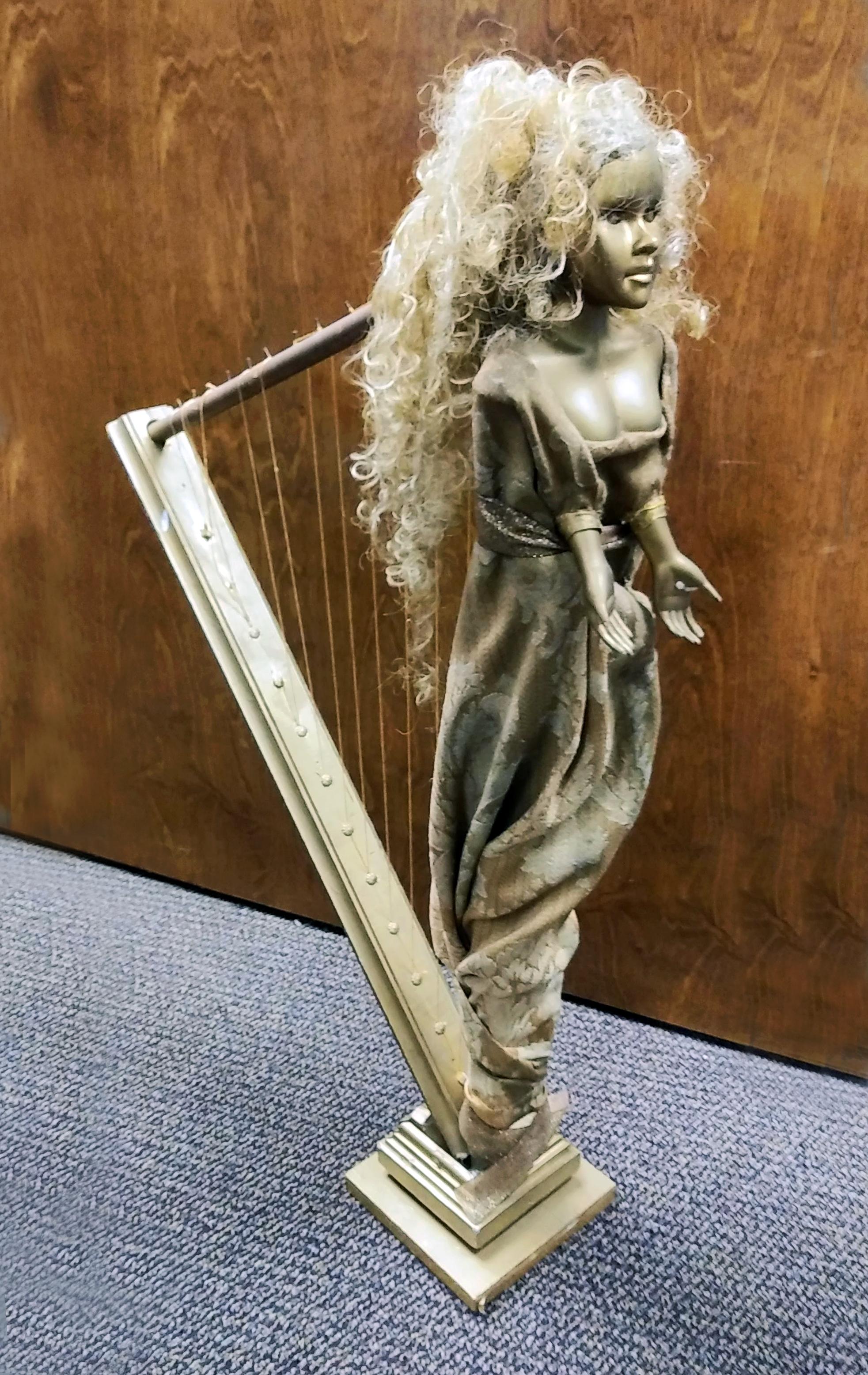 Magic Harp v.1