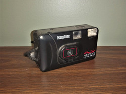 Keystone Camera