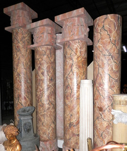 Roman Columns (10ft and 11ft)