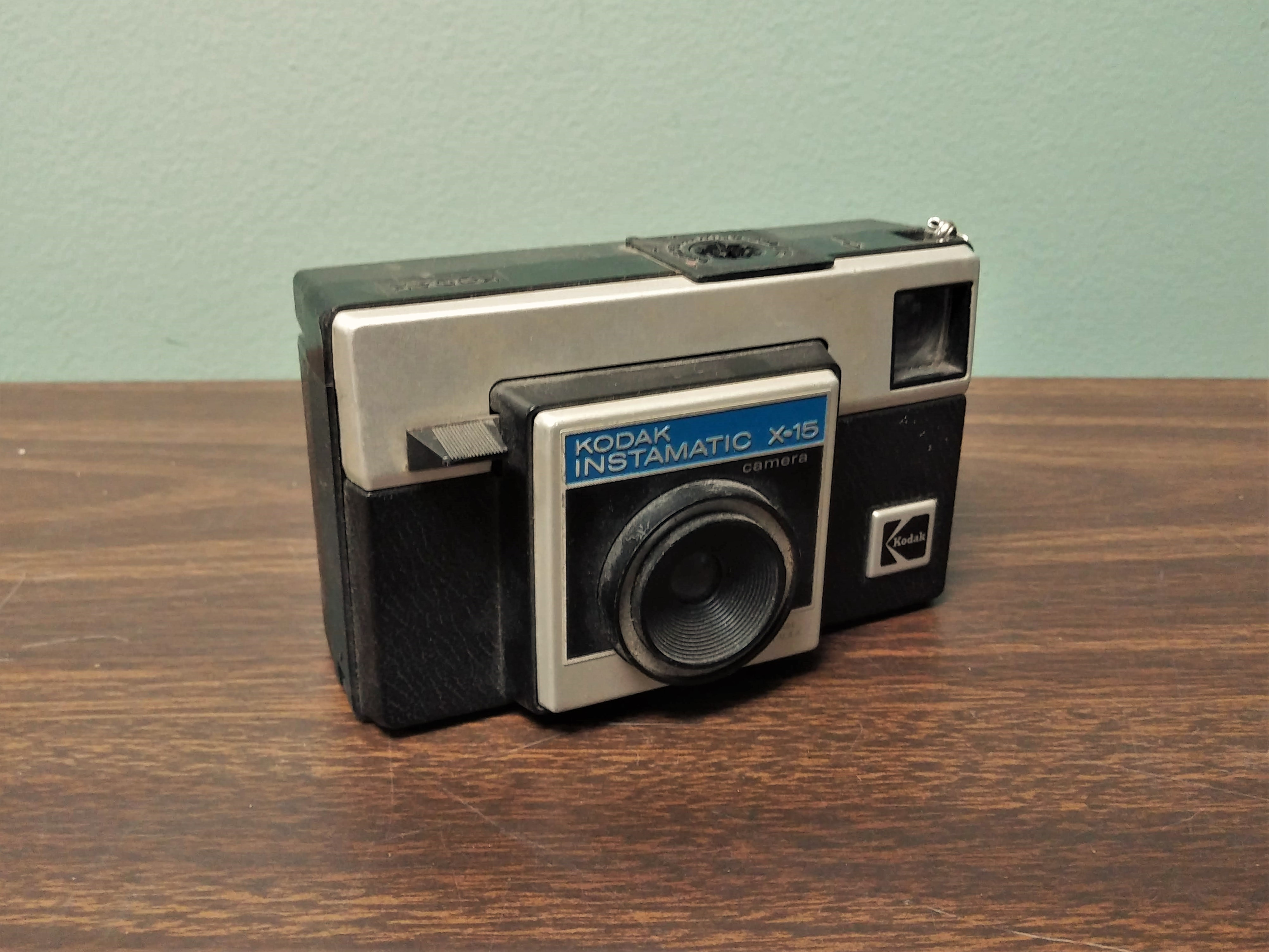Kodak Film Camera
