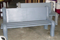 bus stop benches 8 10