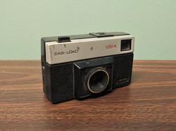 Sears Film Camera