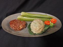 Filet Mignon Plate