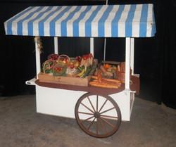 Market Booth XL