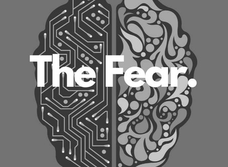 Are You Afraid of Artificial Intelligence?