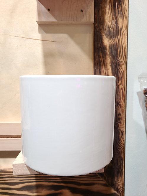 """6"""" ceramic planter"""