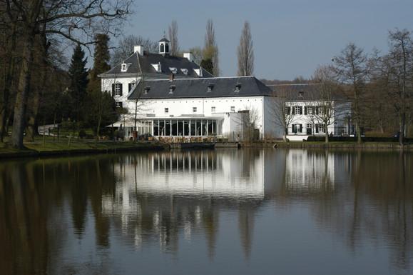 Kasteelhotel Vaalsbroek