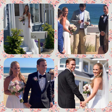 Kelsey Foley married Mike Edwards on October 3, 2020. Kelsey is a 3rd grade teacher at TJ. Congratulations, Kelsey and Mike!
