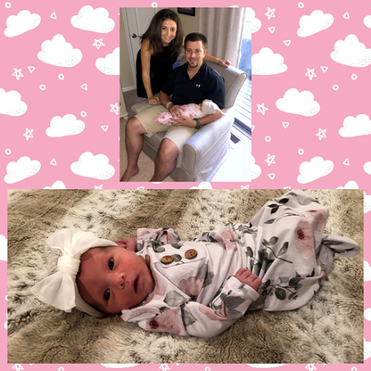 Renee Waggner, CST, and her husband Ryan, would like you to meet their new baby girl, Shelby Brooke Waggner! Born on August 7, 2020 at 3:48 PM, weighing in at 7 pounds, 19 inches. Mom and baby are doing great!