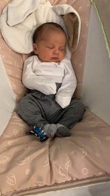 Rebecca Toledo, MHS Science teacher, and her husband, welcomed their son Daniel into the world on September 9th. He was born at 1 AM, weighing in at 8 lbs. and 2.2 oz., measuring 21 inches long. Welcome to the MSD family, Daniel!