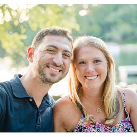 Blake Pistner, 3rd grade teacher at Thomas Jefferson, got engaged to Matt LoDolce. They met at Syracuse and have been together for 5 years. They are getting married June 2021.