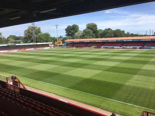 Match Preview - Crawley vs Mansfield