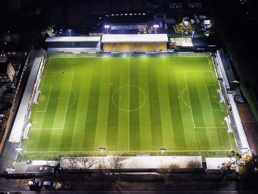 Match Preview – Harrogate vs Mansfield