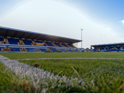Match Preview - Mansfield vs Carlisle