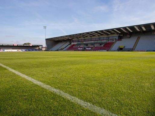 Match Preview - Mansfield vs Morecambe