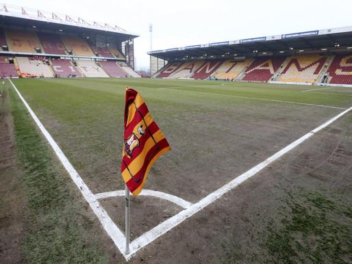 Match Preview - Bradford City vs Mansfield