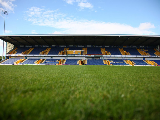 Match Preview - Mansfield vs Grimsby