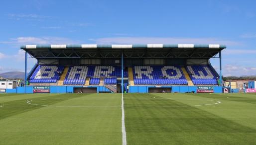 Match Preview - Barrow vs Mansfield