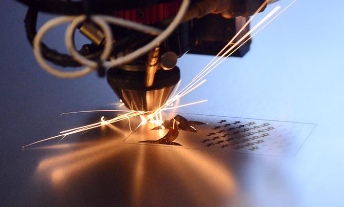 Penjelasan Lengkap Penggunaan Laser Cutting dan Cnc Router