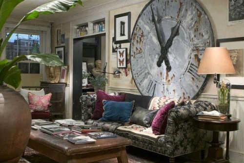 Desain Interior Cafe yang Elegan dan Instagrammable