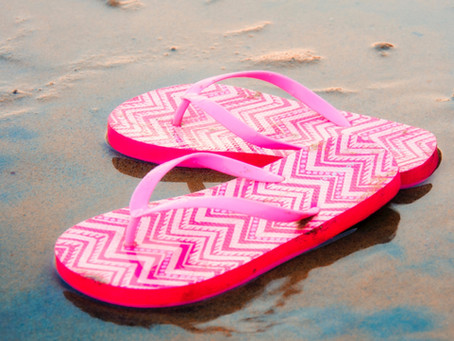 Dr. Weiss's Summer Series on Preventative Care For Your Feet
