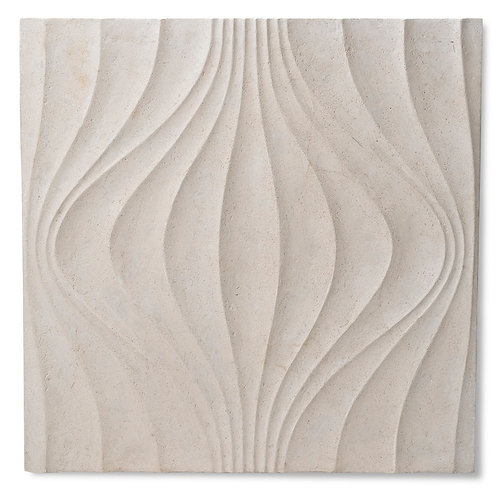 Wave Flow ( Vertical ) Wall Art Pinatubo Volcanic Ash Southeast Metro Arts Inc.