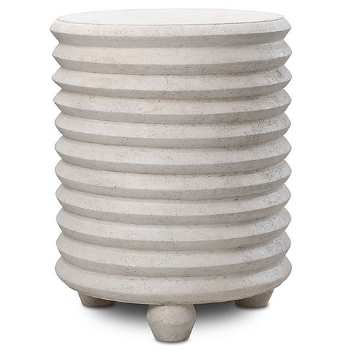 Accordion Stool Pinatubo Volcanic Ash Southeast Metro Arts Inc
