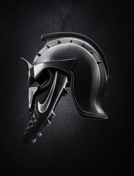Nike 'Tiempo Totti' limited edition.