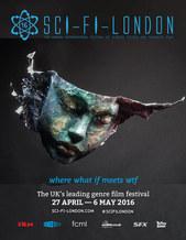 Scifi London 2016 Icon image.