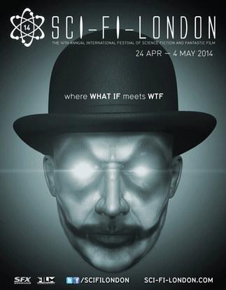 Scfi London Poster