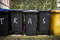 Trash pick up Lascassas, Tennessee