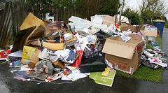 Junk removal and Hauling Murfreesboro, TN