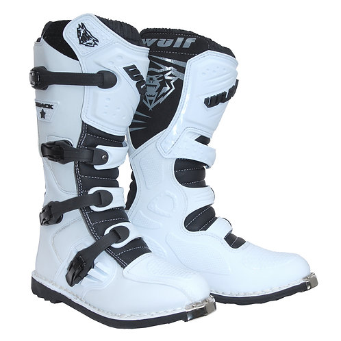 Wulfsport Adult Track Star Boots