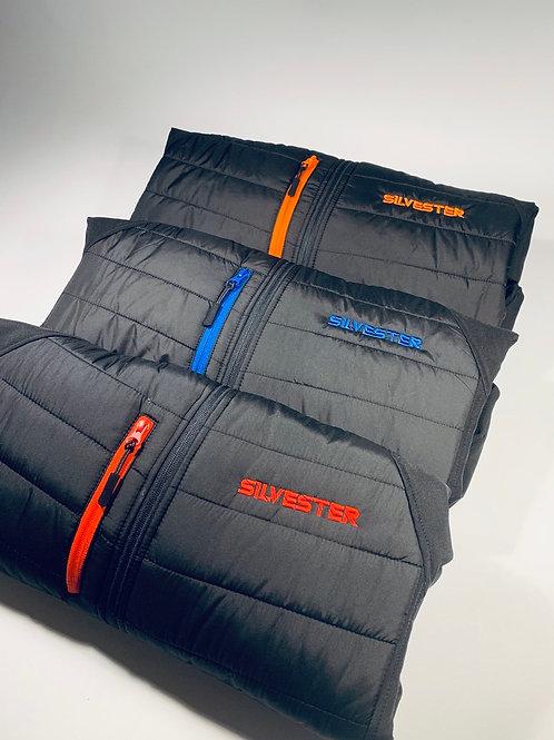 Woodfield Padded Softshell Jacket