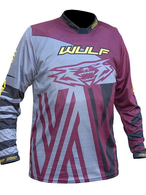 Wulfsport Adult Ventuno Race Shirts