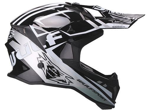 Wulfsport Adults Race Series Helmet