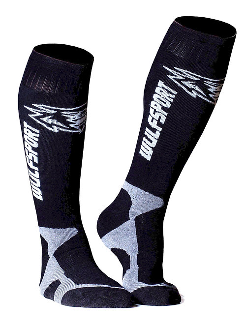 Wulfsport Boot Socks