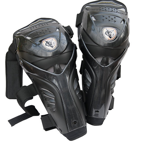 Wulfsport Hinged Adult Knee Pads