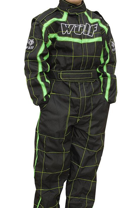 Wulfsport Cub Racing Suit
