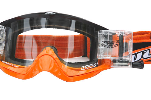 Wulfsport Shade Racer Pack Goggles