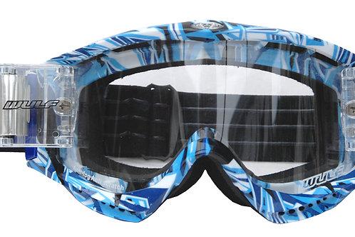 Wulfsport Geo Racer Goggles