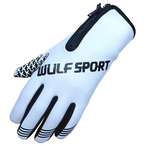 Wulfsport Zipped Neoprene Adult Gloves