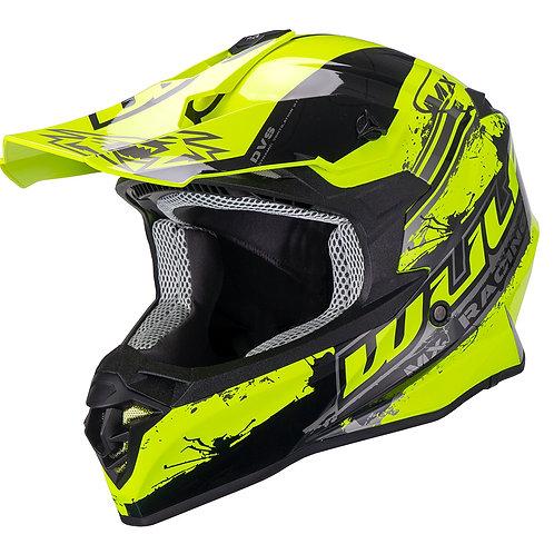 Wulfsport Adults Off Road Pro Helmet