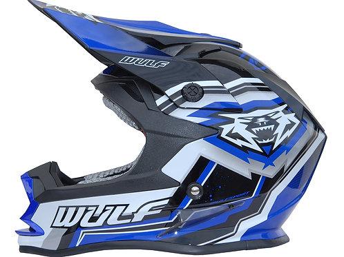Wulfsport Adults Vantage Helmet