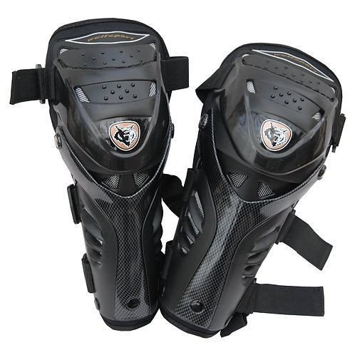 Wulfsport Hinged Adult Elbow Pads