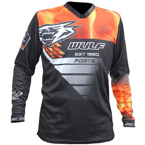 Wulfsport Adult Forte Race Shirts