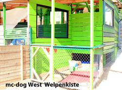 mc-dog West